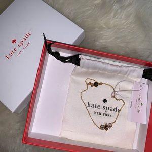 Kate Spade Bee Bracelet